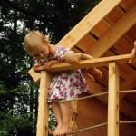 Meie laste mängumaja ja miks mitte ka uus külalistemaja :p