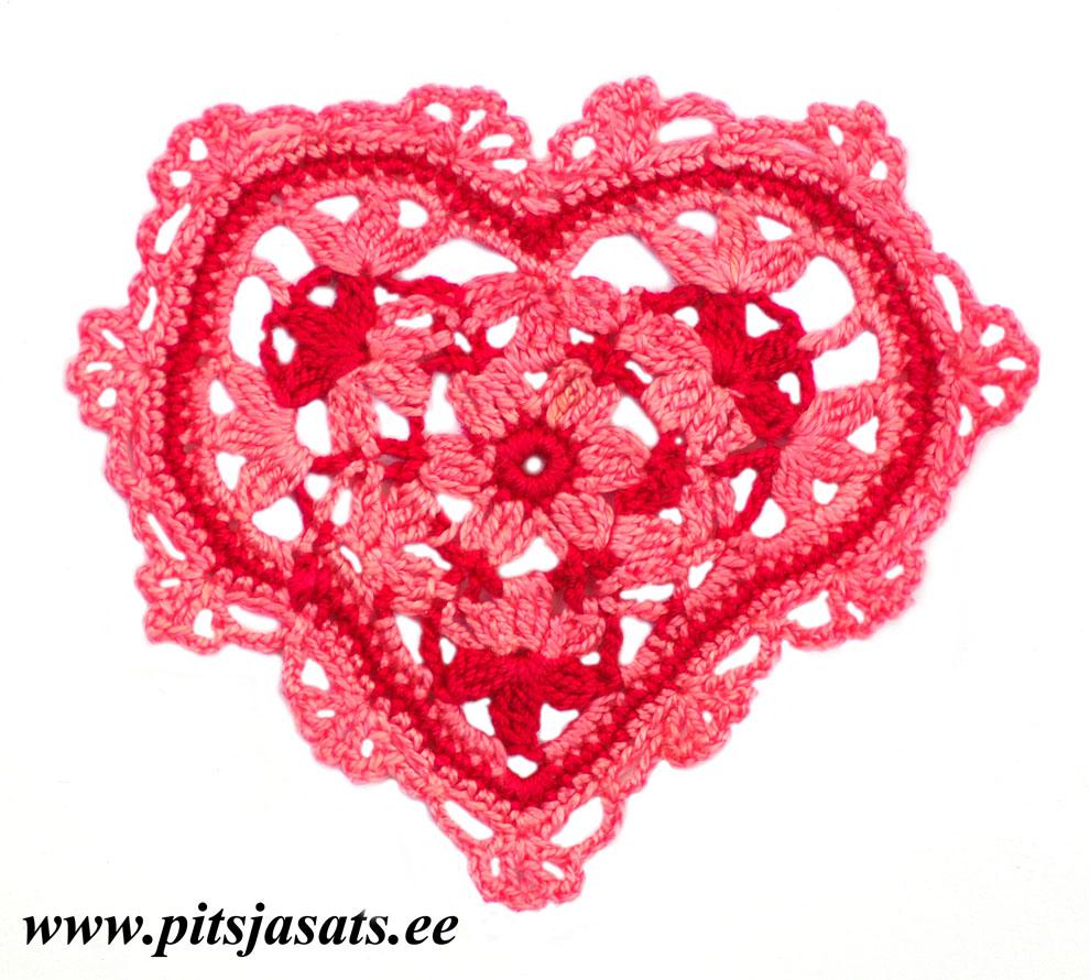 heegeldatud süda