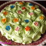 Minu isetehtud Eeva tort – rohke sefiiriga
