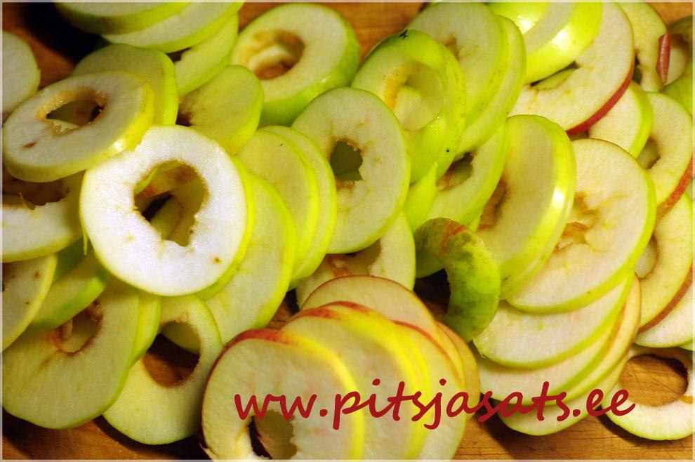 õunarõngad