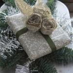 14 ideed, kuidas pakkida jõulukinki kiiresti ja nutikalt