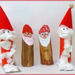 Päkapikk ja jõulujänku