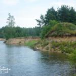 Matk ümber Raku järve