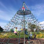 Kuhu minna lastega – Pae park Lasnamäel