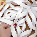 3D lumehelbed lumetuteks jõuludeks