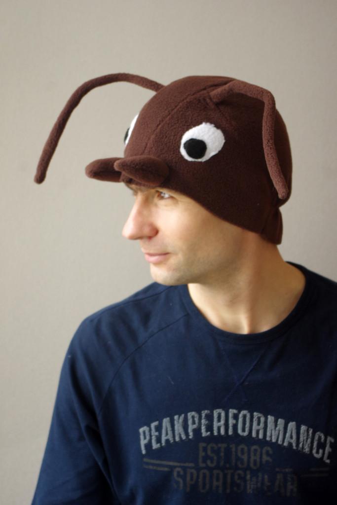 ant costume 2