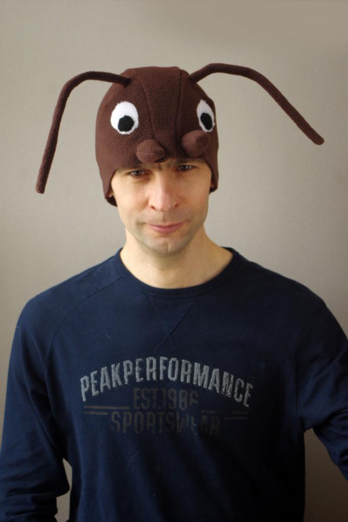 ant costume 3