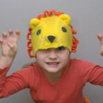 Lõvi müts