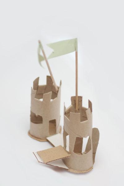 paberrullidest meisterdamine