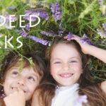75 ideed suveks koolieelikutele