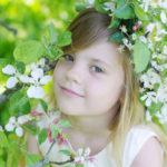 Õunaaia õunahaldja ilupildid