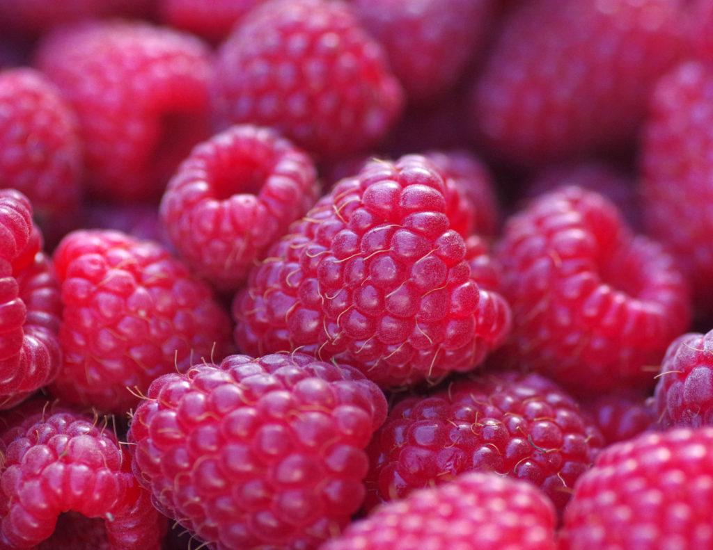 RaspberrybigLetter