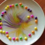 Kodused katsed – Skittles kommidest vikerkaar