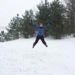 Kuhu minna lastega talvel – muidugi Männiku hiidrahn
