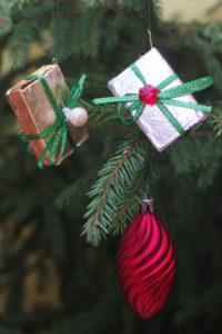 meisterdusi jõuludeks tikutoosist