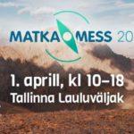 Matkamess 2017 Tallinna Lauluväljakul