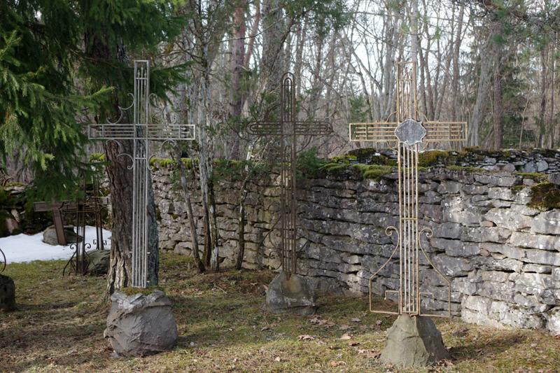 Ohtu kalmistu