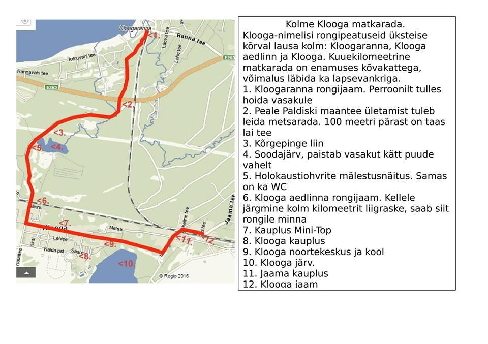 Klooga-Kloogaranna