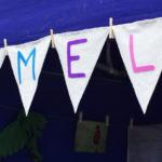 Imeloom Pärnus Rõõmsate Laste Festivalil