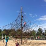 Tallinna mänguväljakud – Koorti pereväljak