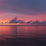 Piltpostitus: üks päikeseloojang