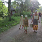 16. Kõpu poolsaare külade päev Ojakülas