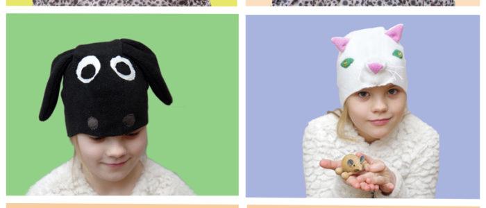 notsu kostüüm, kassi kostüüm, lamba kostüüm