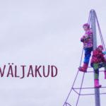 Mida teha lastega: Laagri mänguväljakud