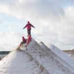 Lastega looduses – Raku järv