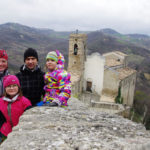 Perega Itaalias – eellugu