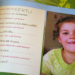 Lasteaia lõpuraamatu pildid