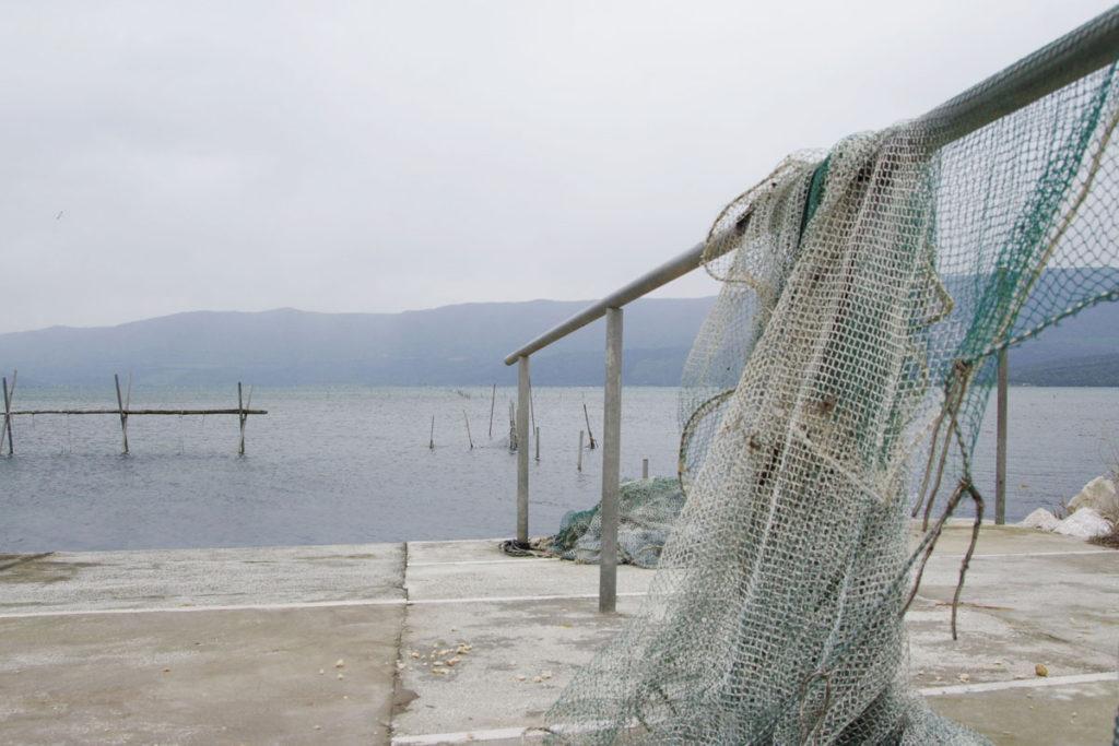 Lago Varano