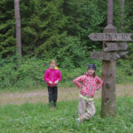 Kuhu minna lastega Hiiumaal: Neljateeristi õpperada