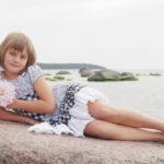 Liisa 8 ehk ilupildid rannas