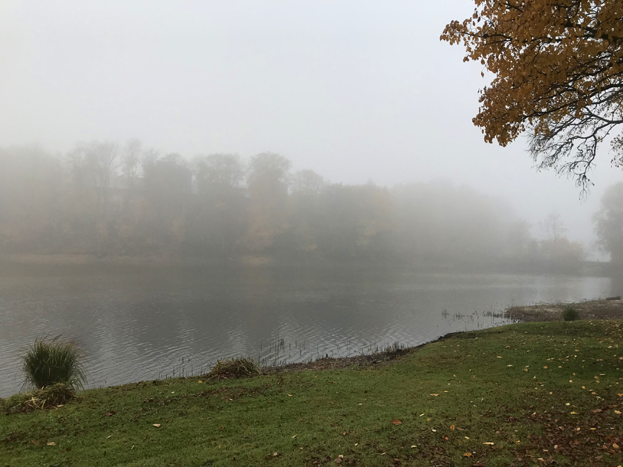 porkuni järv