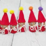Idee jõuluks: päkapiku meisterdamine