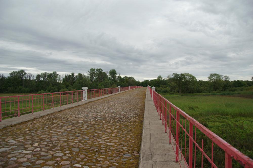 Kasari vana sild