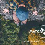 Matkamess 6. aprillil Tallinna Lauluväljakul
