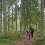 Tädu matkarada –  kuhu minna lastega