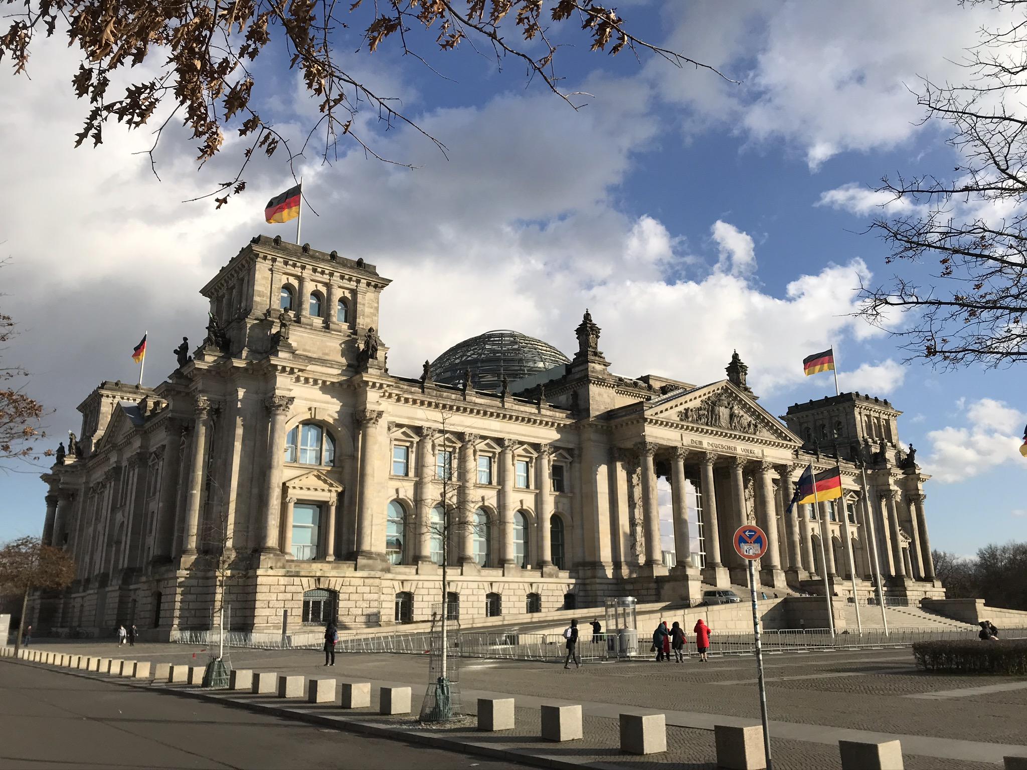 Berliini Blogi