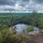 Repovesi rahvuspark – Soome matkama