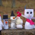 Meisterdatud lumememmed